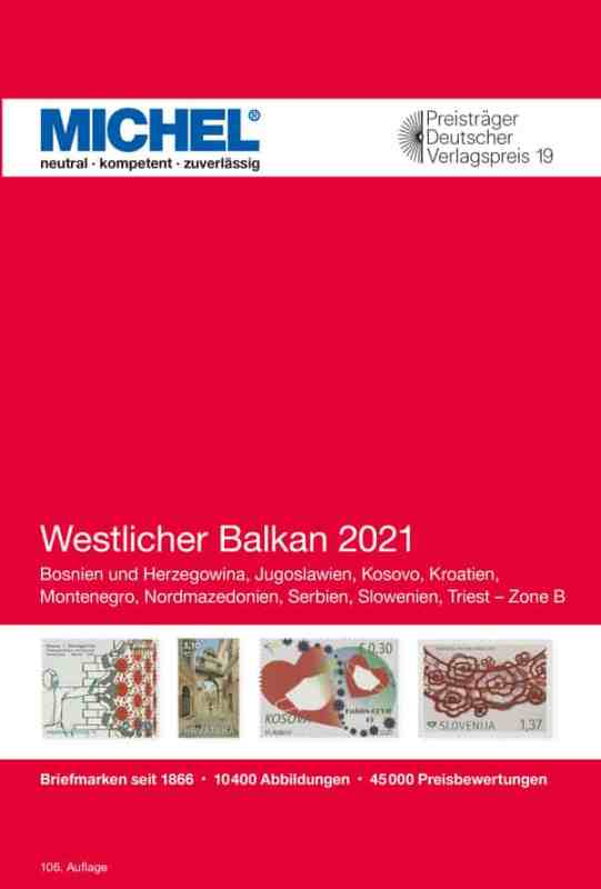 Michel Western Balkans 2021