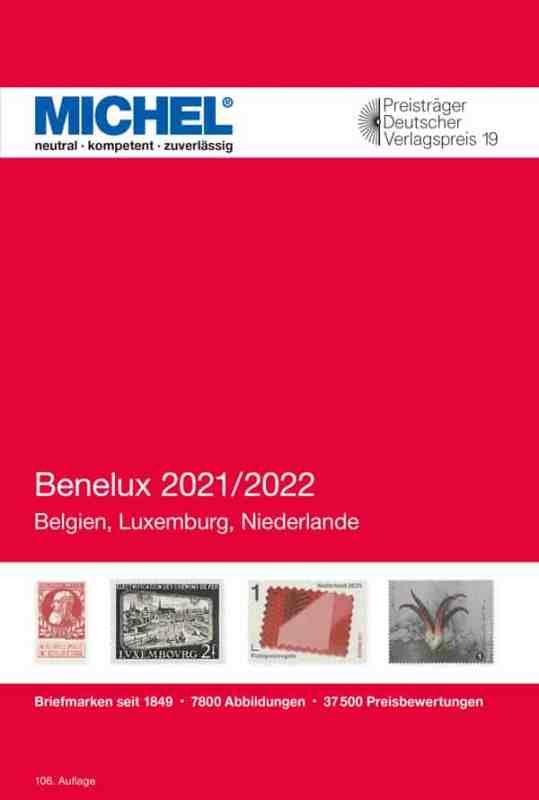 Michel Benelux 2021/2022