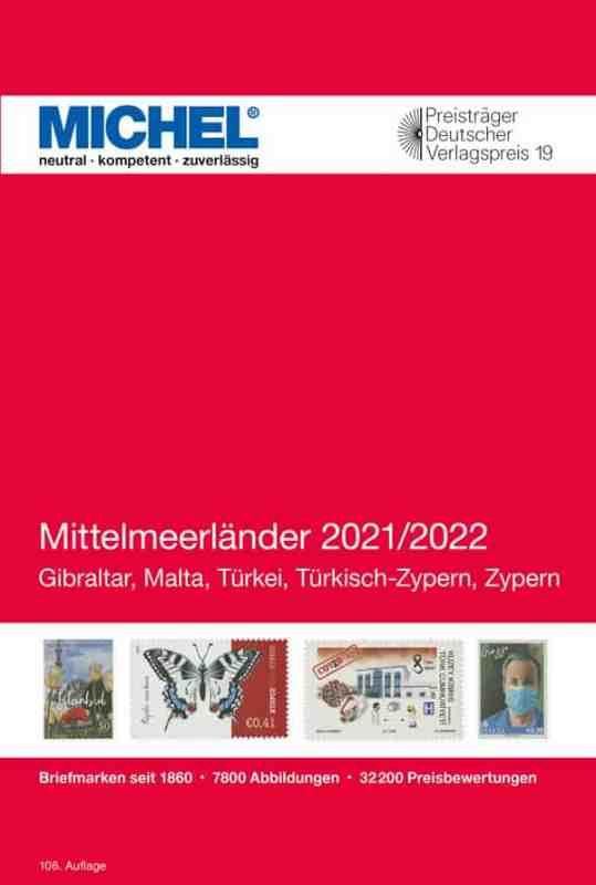 Michel Mediterranean Countries 2021/2022