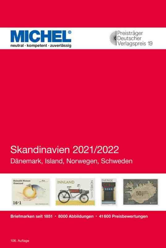 Michel Scandinavia 2021/2022