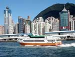 Fastest-Growing Hong Kong Export Products