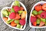 Fresh fruits love bowls (courtesy of Pixabay.com)