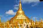 Pagoda Myanmar Golden Temple (courtesy of Pixabay.com)