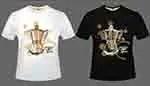 Design T-shirts (courtesy of Pixabay.com)