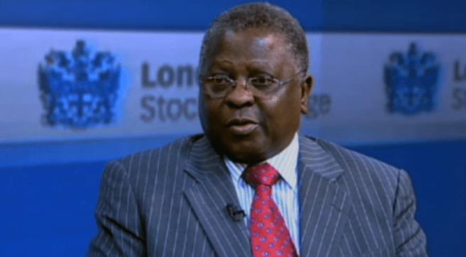 Hanson Sindowe Richest Zambians 2018