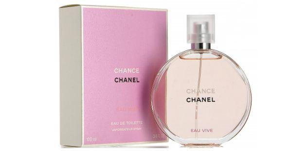 Resultado de imagem para perfumes chanel