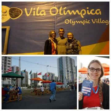 Rio 04 Collage