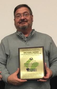 Michael Nawa