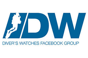 Divers Watches Facebook Group