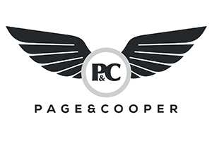 Page & Cooper