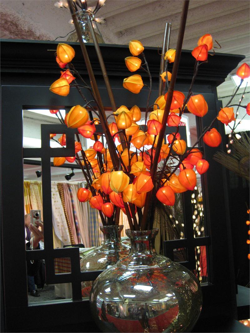 Led Chinese Lantern Lights