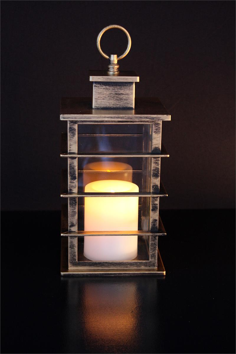 Home Accents Battery Operated Lights