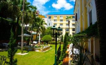 best hotels near thamel kathmandu Nepal