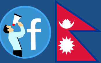 how to boost facebook page in nepal