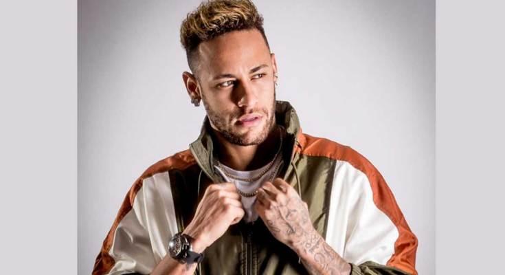 Neymar Jr Biography