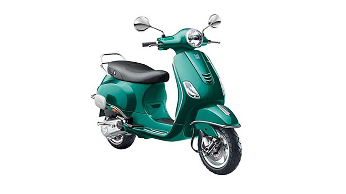 Vespa Vxl 150cc Scooter Price In Nepal With Full