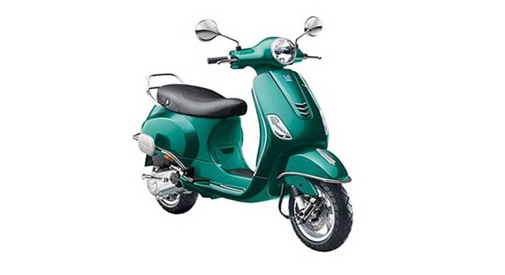 vespa VXL 150cc scooter price in nepal