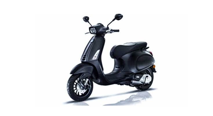 vespa notte 125cc scooter price in nepal