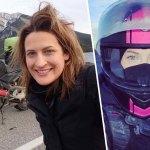 Nikki Misurelli, The Global Biker and Travel Lover!