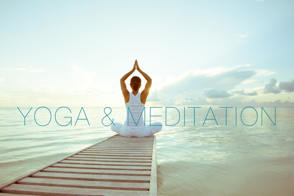 Yoga and Meditation – A new trend for Youngsters