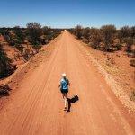 40 Marathons in 40 days : Meet Mina Guli