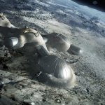 Lunar Base Moon Village a Reality by 2020?