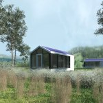 3D printed House – Build Your Own House in 8 Hours!