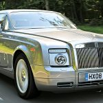 Rolls Royce: Is this the best car in the world?