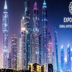 Dubai Expo 2020 – Happy Dubai