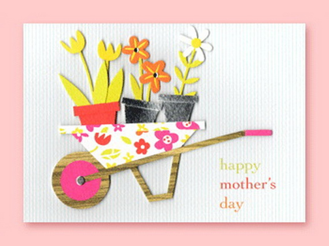 Gifts You Can Make To Show Your Love For Your Mother For: good ideas for mothers day card
