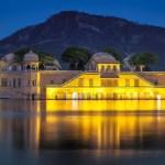 Jaipur: A tourist's paradise!