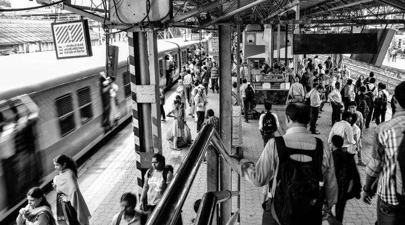Mumbai Lifestyle local trains
