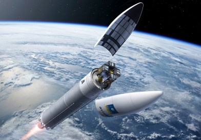 Is Boeing working on a reusable rocket?