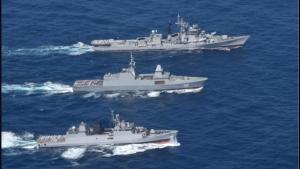 News Today - India-Singapore Exercise In The China Sea