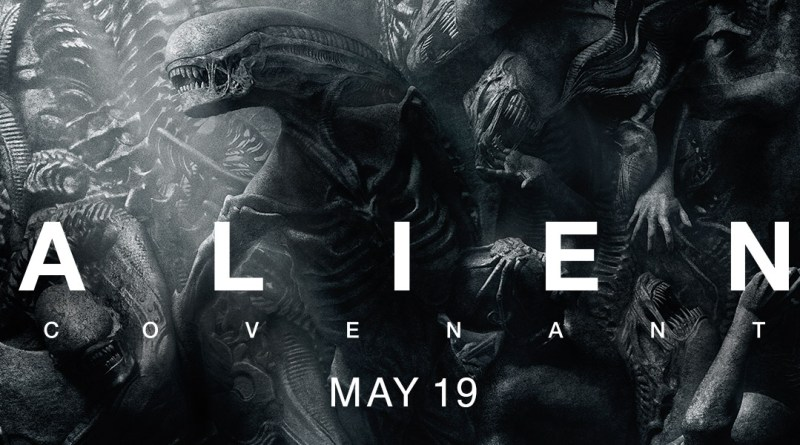 Alien:Covenant