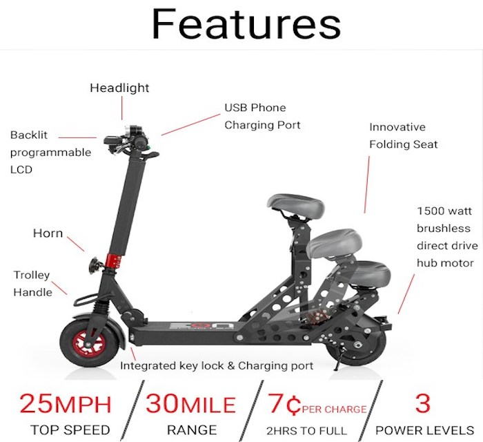 EON Scooter