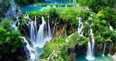 Indian attractions - Meghalaya