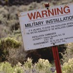 Area 51 and the mystery behind it