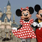 5 Largest Theme Parks of the World
