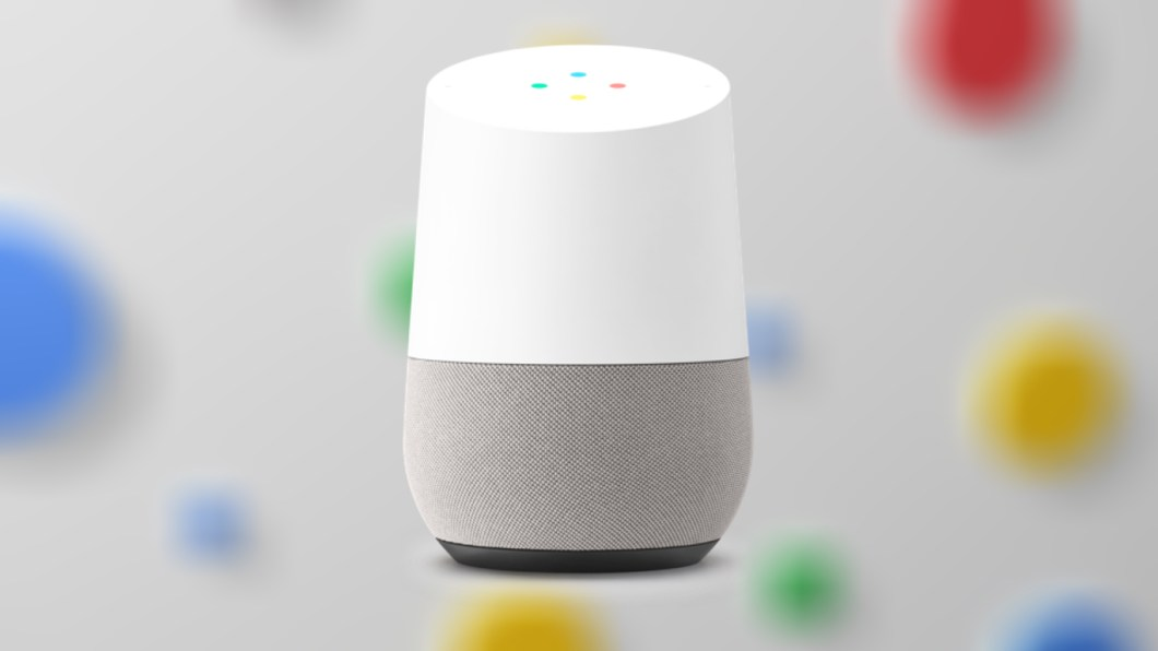 Google Home and Google WI-FI review