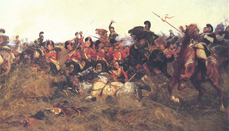 largest war An Lushan Rebellion war