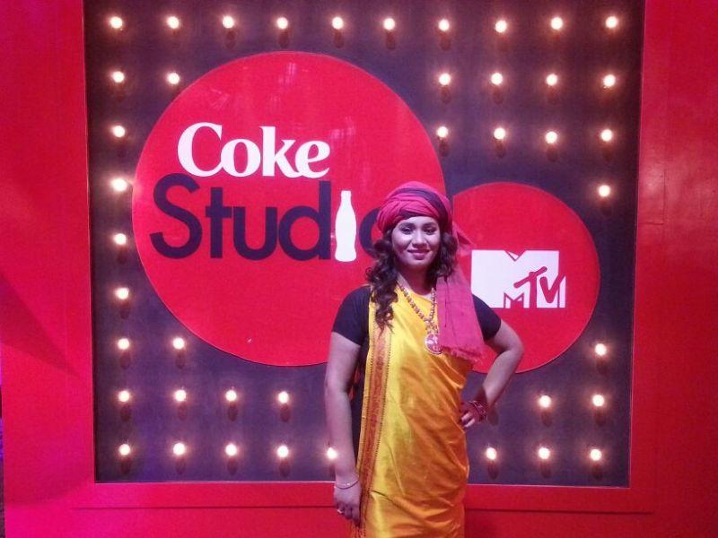 Kalpana Patowary, Coke Studio artist famous for Bhojpuri music