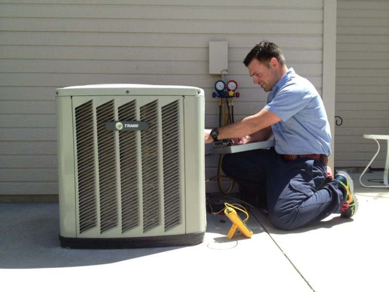 Tips to increase Air Conditioner Efficiency.