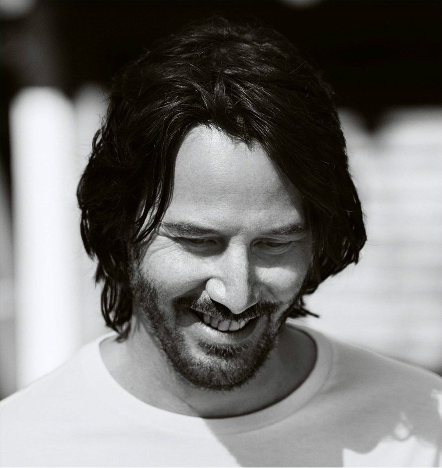 Keanu Reeves Past, Hollywood Celebrities with Traumatic Pasts