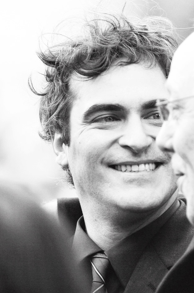 Joaquin Phoenix Hollywood Celebrities with Traumatic Pasts
