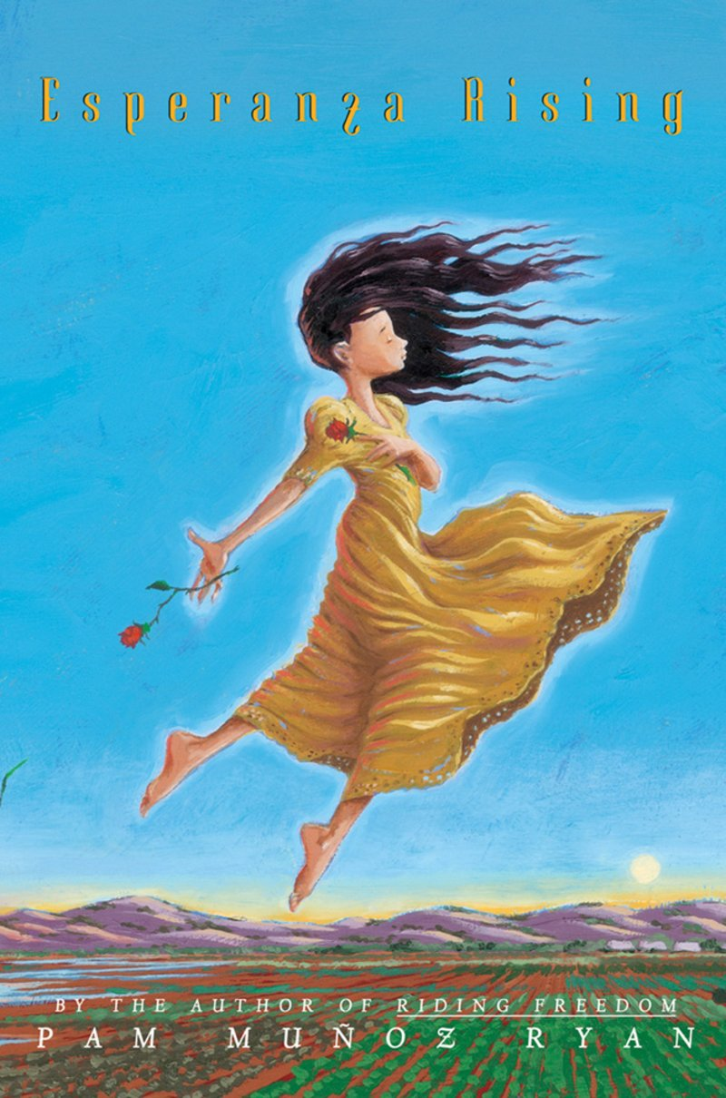 Esperanza Rising best children book