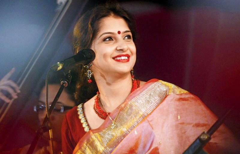 Coke Studio Singer, Kaushiki Chakraborty