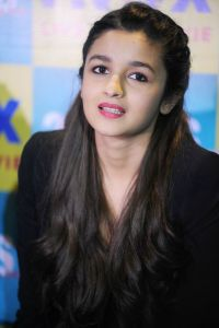 Alia Bhatt as Sansa Stark in Game of Thrones Characters