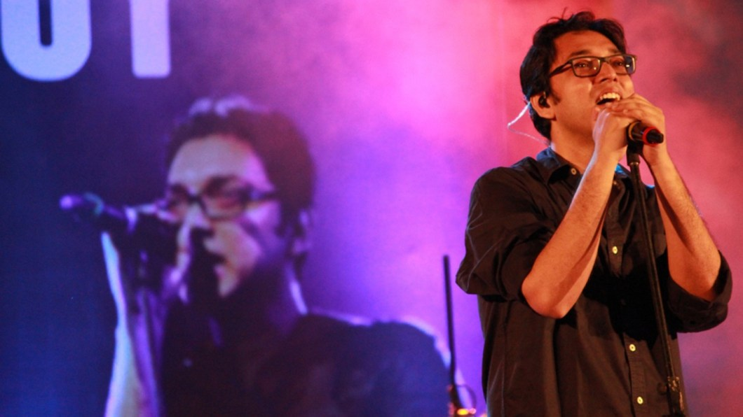 Anupam Roy, Coke Studio favorite lyricist and music composer
