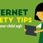 How to keep your child safe online?